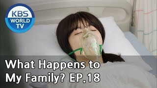 What Happens to My Family? | 가족끼리 왜 이래 EP.18 [ENG, CHN, MLY, VIE]