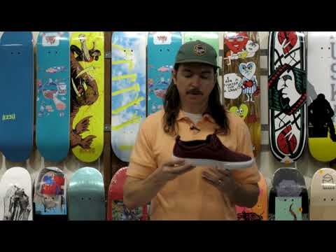 Lakai Riley Hawk 2 Shoe Review