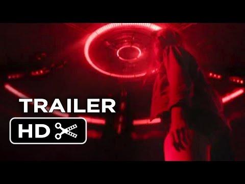 Extraterrestrial Official Trailer #1 (2014) - Freddie Stroma Sci-Fi Horror Movie HD