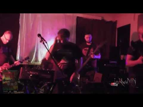 Space Witch, From Beyond (Sleep cover) @ Chameleon Arts Centre, Nottingham, 03/09/20150