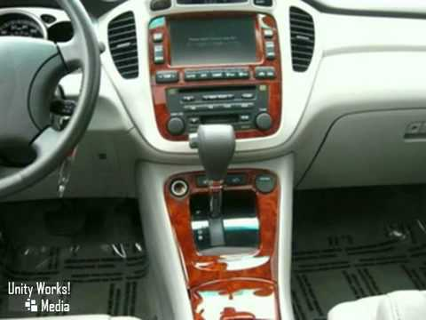 2007 Toyota Highlander Hybrid P13481 In Boston Danvers