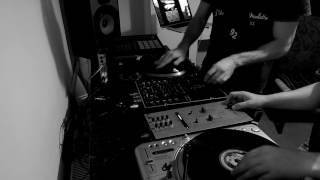 Muzzell & Kutclass - Freestyle Oct 16