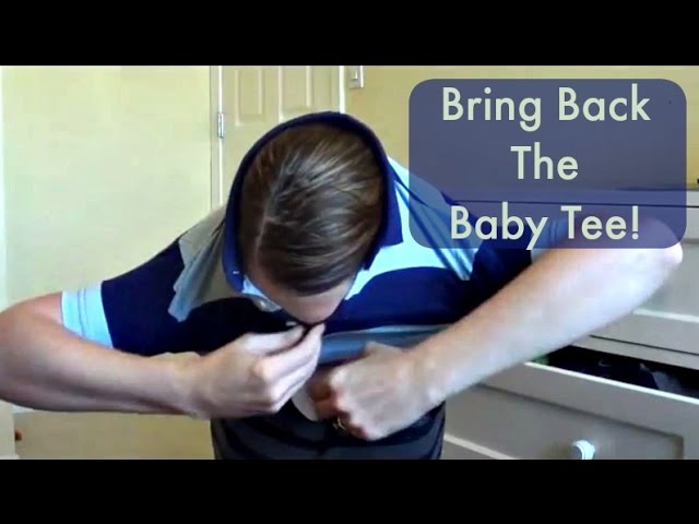 Bring Back The Baby Tee