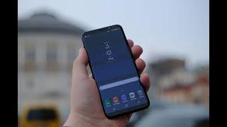 Samsung Galaxy S8 Problemi Sa Zvukom - Samsung Galaxy S8: Fix No Sound / Audio Problem
