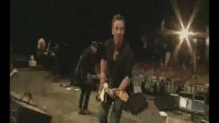 Bruce Springsteen Dancing in the dark   2009  UK