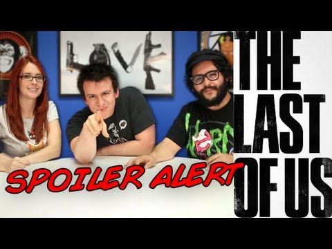 The Last of Us - Spoiler Alert