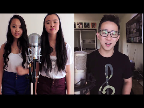Hide and Seek - Jason Chen ft. Amy & Ellen