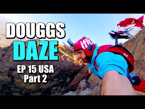 B.A.S.E & Burritos - Dougs Daze EP15