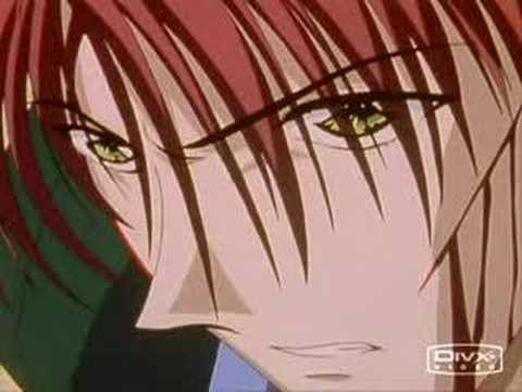 anime - ayashi no ceres - tatu - all the things she said