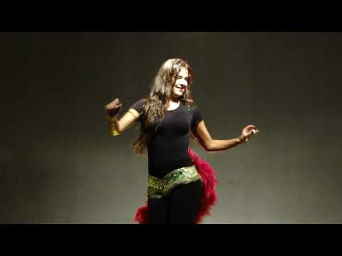 Lebanese Dance Part 2 - Watch in HD for crystal clear view.