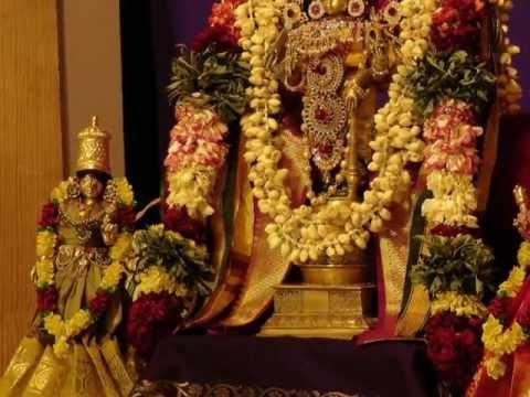 1008 Divine Names of Lord Sudharshana - Sudharshana Sahasranama...