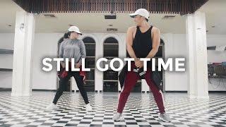 Still Got Time - Zayn feat. PARTYNEXTDOOR (Dance Video) | @besperon Choreography