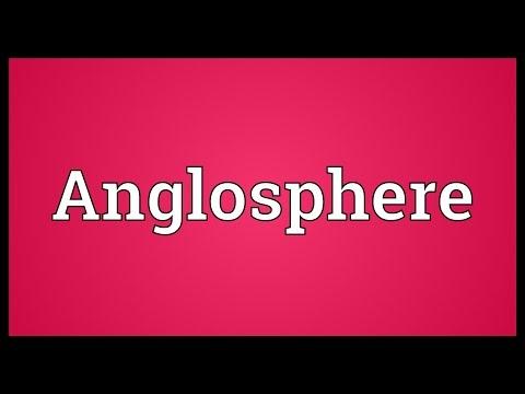 Header of Anglosphere
