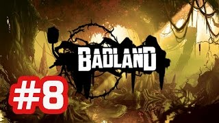Badland - Android Walkthrough - Part 8 (Day 1 Level 37 - 40) End