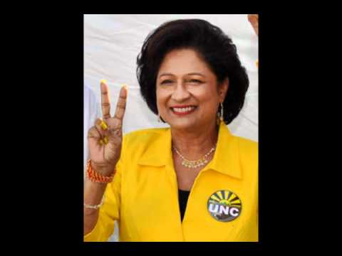 CRAZY (Edwin Ayoung) - Kamla The Greatest