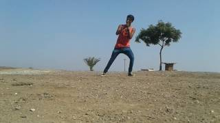 Bollywood Song Janjariya Lyrical Hip Dance By James sir