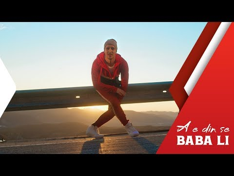 BaBa Li - A e din se (Official Video) | Prod. MB Music