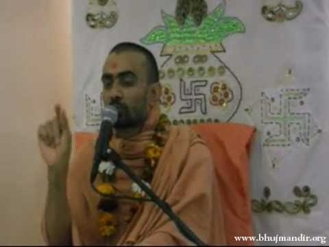 Shreemad Satsangi Jeevan Katha - Oldham 34th Patotsav - Day 4