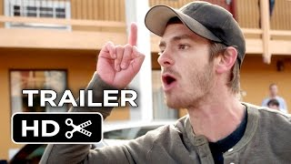 99 Homes Official Trailer #1 (2015) - Andrew Garfield, Laura Dern Drama HD