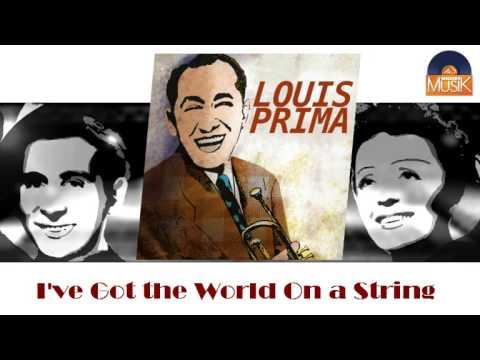 Louis Prima - I