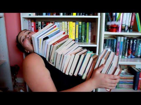 August Book Haul!