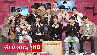 After School Club(Ep.234) PENTAGON(펜타곤) _ Full Episode _ 101816