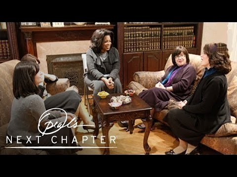 Hasidic Women Open Up About Their Sex Lives - Oprah's Next Chapter - Oprah Winfrey Network