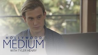 "5 ""Hollywood Medium With Tyler Henry"" Most Shocking Moments 