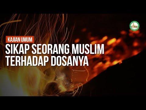 Tematik - Ustadz Ahmad Zainuddin Al Banjary