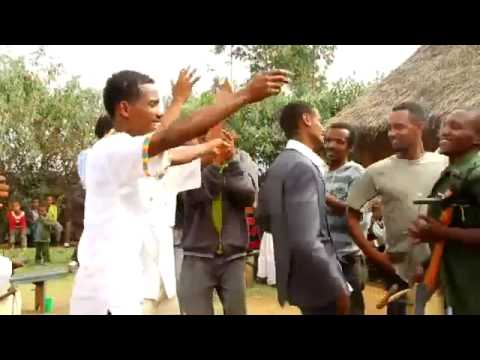 New Hot Ethiopian Wedding Song Elias Solomon Ft Micky 2013
