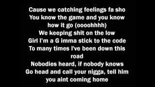 Sy Ari Da Kid - TLC Lyrics