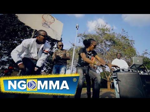 Kidis Feat.  Wyre, Amileena, Dna - Kamua Leo Remix video
