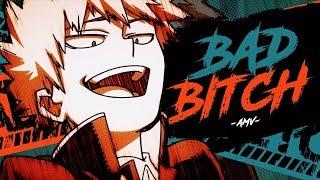 Bakugou Katsuki || Bad Bitch || MHA AMV