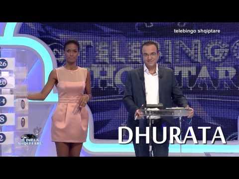 Telebingo Tv Spot 22 Shtator 2014