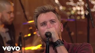 Lady Antebellum Video - Lady Antebellum - And The Radio Played (Live On Letterman)