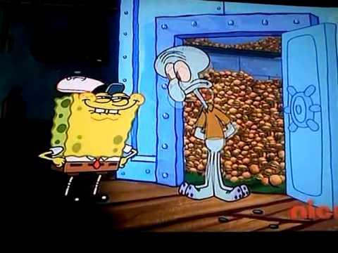 You Like Krabby Patties Don T You Squidward Youtube