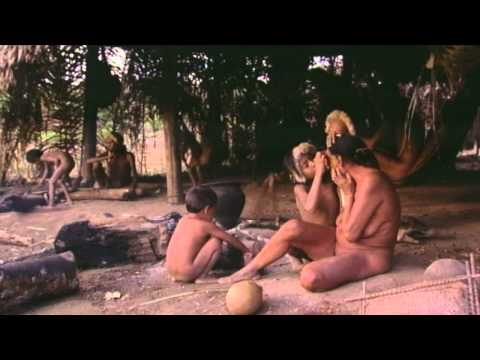 Aislados: Tribu Zo'é (Parte 4) / Isolated: The Zo'é tribe (part 4)
