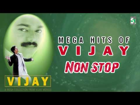 Mega Hit Of Vijay Nonstop Collection Songs