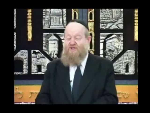 העצבות  האם   ניתן לריפוי הרב יוסף בן   פורת חובה לצפות מרתק ביותר!!!