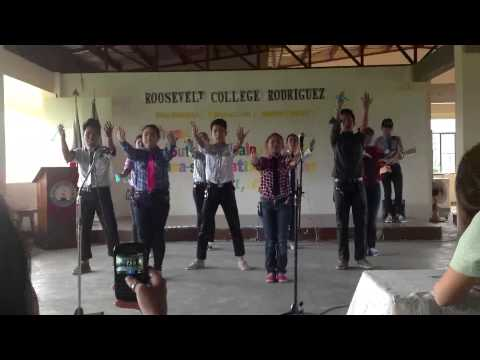 Rizal Class Heroes: Nutri-jingle 2013 video