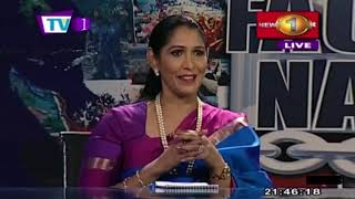 Face the Nation TV1 09th September 2019