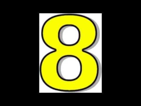 8s Multiplication Rap