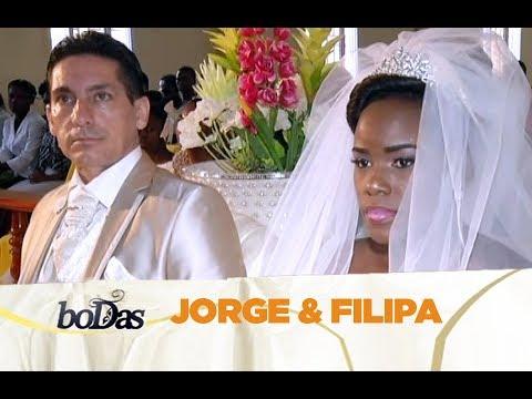 BODAS | JORGE & FILIPA