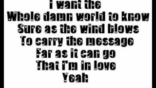 Watch Lionel Richie Im In Love video