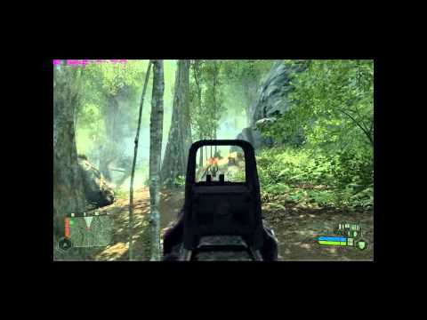 Crysis very high, imbatível desde 2007