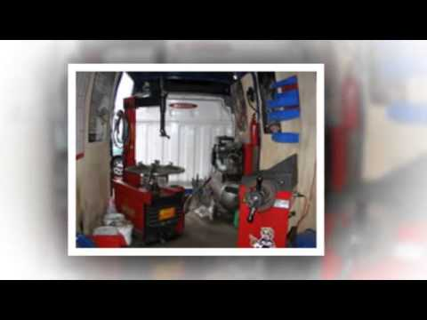 Mobile Tyre Fitting - Tyres-2-U