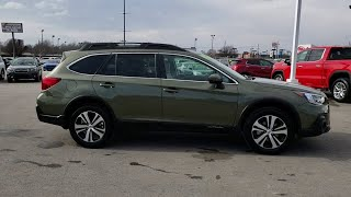 2019 Subaru Outback Tulsa, Broken Arrow, Owasso, Bixby, Green Country, OK 5324P