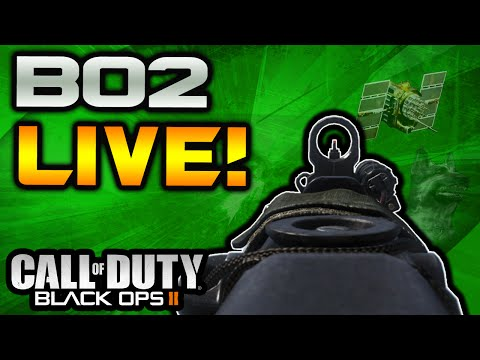 Black Ops 2: Live MTAR MADNESS Call of Duty Black Ops 2 Multiplayer Gameplay