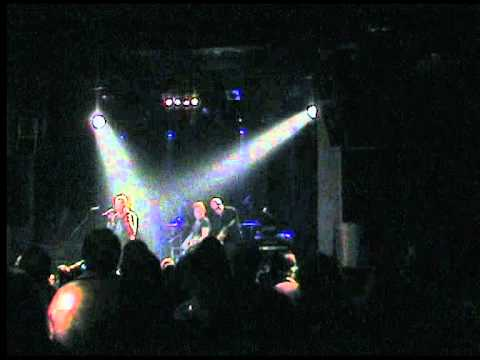 Great White -- Mista Bone -- Sala Heineken, Madrid, 6 February 2008