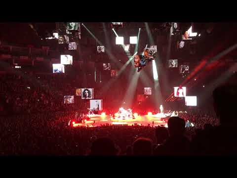 Metallica - Die, Die My Darling / London 22-10-17